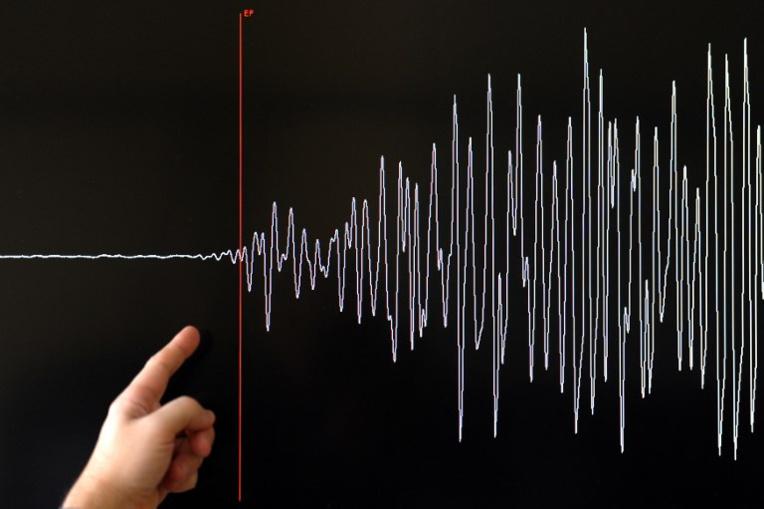 Un séisme de magnitude 4,6 ressenti en Vendée et dans les Deux-Sèvres