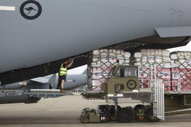 Cyclone Gita : l'aide arrive aux Tonga, les Fidji vraisemblablement(...)