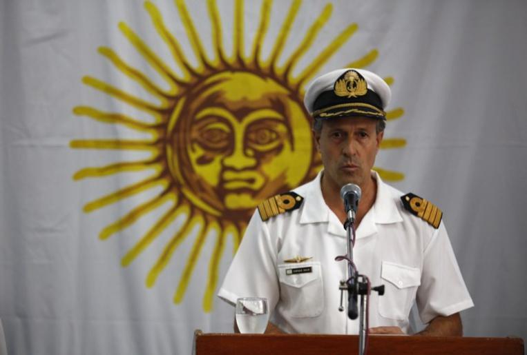 L'Argentine offre 5 millions de dollars pour retrouver son sous-marin disparu