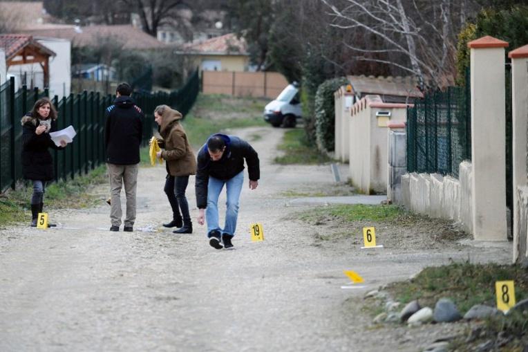 Meurtre d'une joggeuse en 2011 près de Toulouse: le suspect renvoyé aux assises