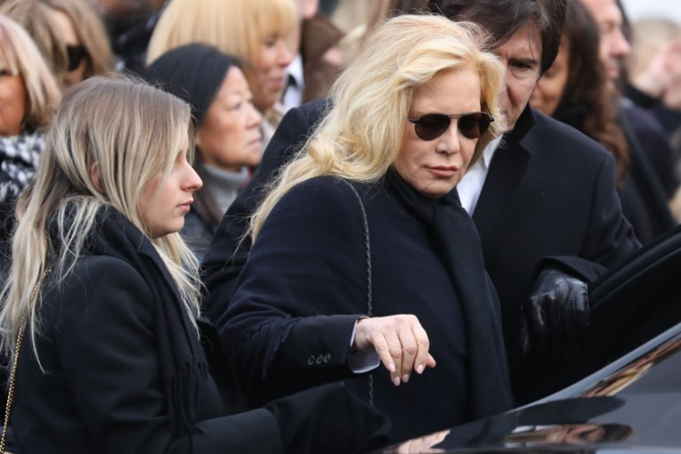 Héritage Johnny: Sylvie Vartan sort de son silence, l'affaire se corse