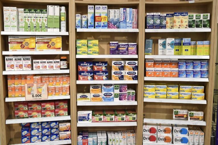 Médicaments: trop de pictogrammes alarmistes pour les femmes enceintes