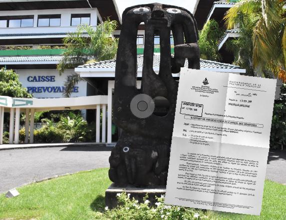 Retraites : les raisons et le contenu de la réforme du système polynésien