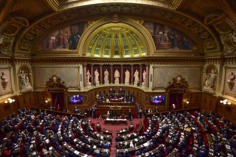 Nouvelle-Calédonie: le Sénat vote la composition du corps électoral pour le futur réferendum
