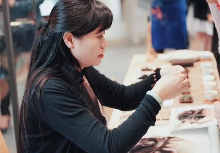 Liu Ya sera au fenua du 24 février au 2 mars.