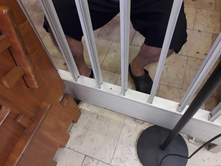 Cour d'assises d'appel: le père incestueux condamné à 20 ans de prison