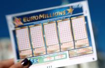 Euro Millions: Une méga cagnotte et 25 millionnaires assurés