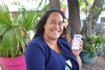 """Rarahu a fondé le groupe """"Allo, qui sait quoi?"""" en décembre 2014. À l'époque elle n'imaginerait pas qu'en trois ans, 70 000 Polynésiens l'auraient rejoint !"""