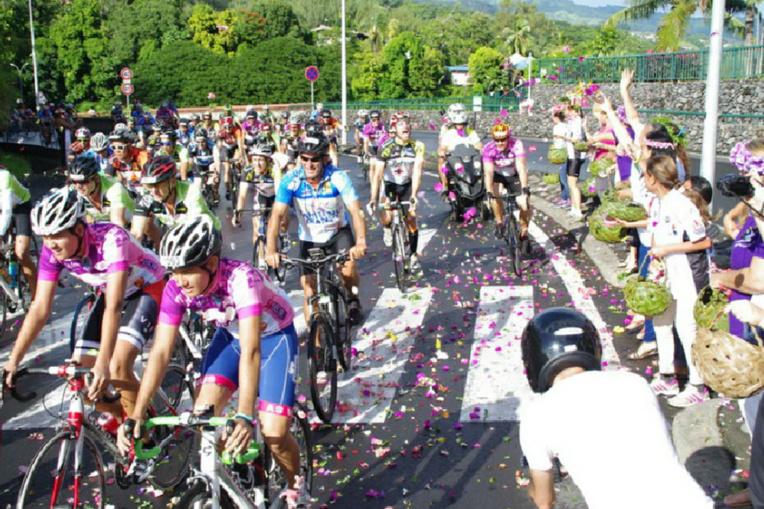 La Ronde Tahitienne, un évènement haut en couleurs