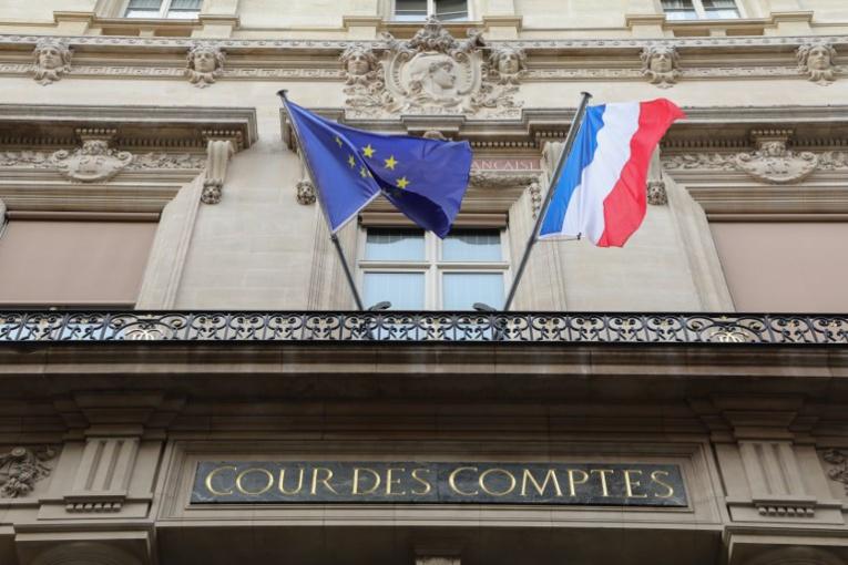 """La Cour des comptes demande un """"plan d'action"""" pour la justice en Outre-mer"""