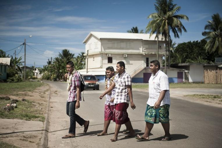Normalisation en cours au tribunal de Wallis et Futuna