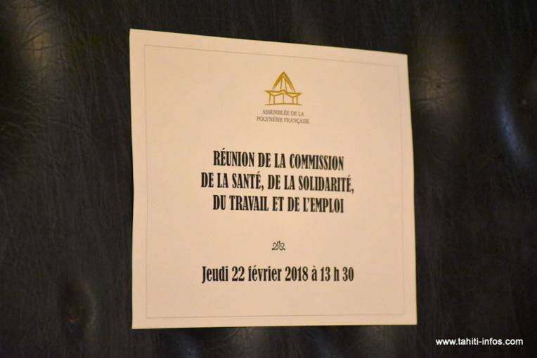 Retraites : le projet de réforme légèrement amendé en commission
