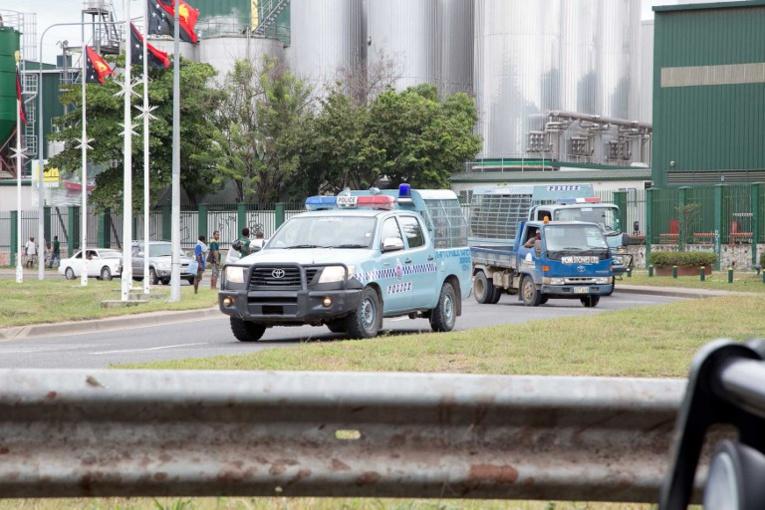 Séisme en Papouasie: plus de 30 morts selon un premier bilan