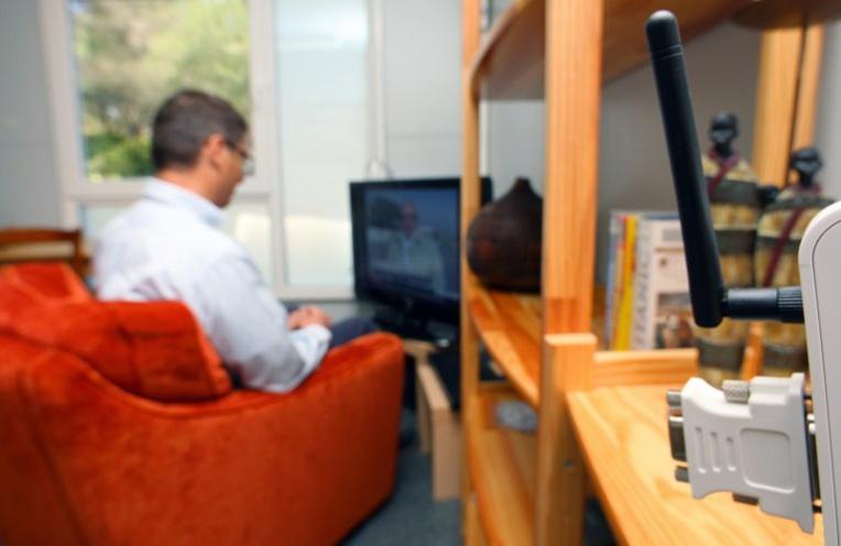 Capteurs et smartphones, nouveaux outils pour maintenir les seniors à domicile