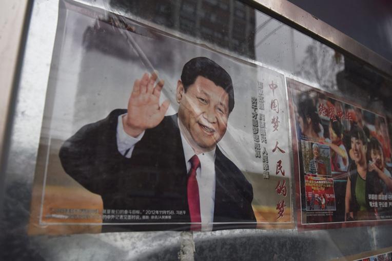 Chine: Xi Jinping président à vie, une incertitude pour le monde