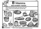 La vitamine B liée à une détérioration des fonctions rénales des diabétiques (étude)