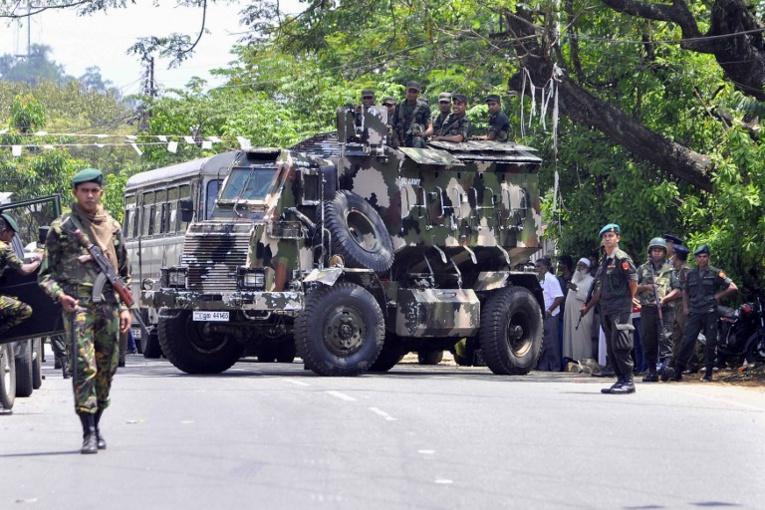 Sri Lanka: proclamation de l'état d'urgence après des émeutes anti-musulmans