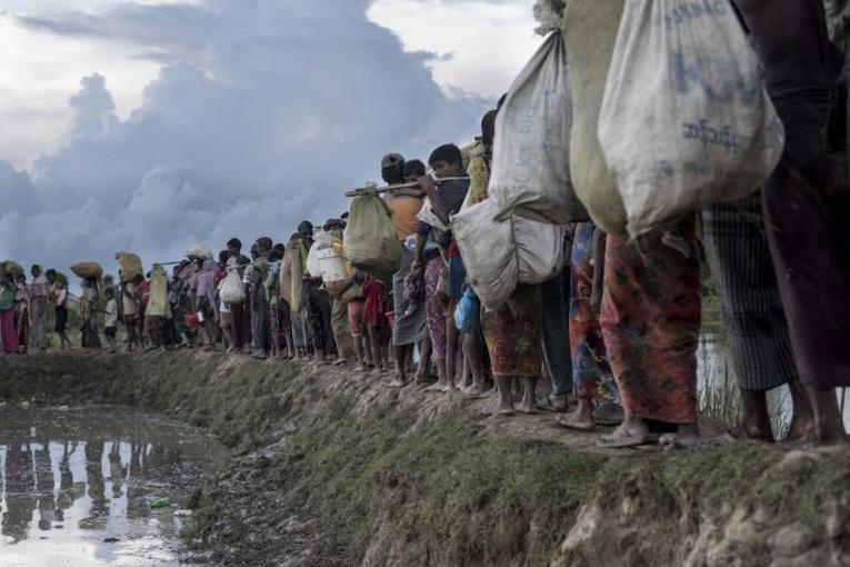 """Birmanie: """"le nettoyage ethnique des Rohingyas se poursuit"""""""