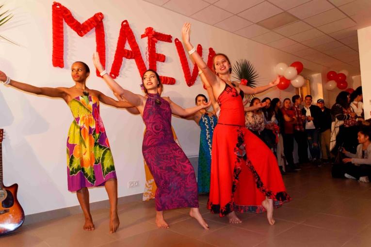 Un foyer des étudiants rénové pour les jeunes Polynésiens de Toulouse