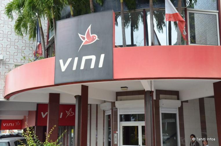 Vini, filiale de l'OPT, est prêt à faire de nombreuses concessions sur ses pratiques commerciales pour enterrer une procédure de l'autorité de la concurrence...