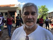 """""""Papeete sera une ville morte, jeudi"""" (Angélo Frébault)"""