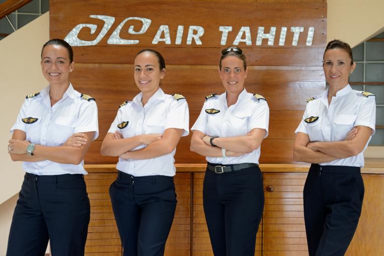 © Air Tahiti Magazine - Philippe Ailloud.