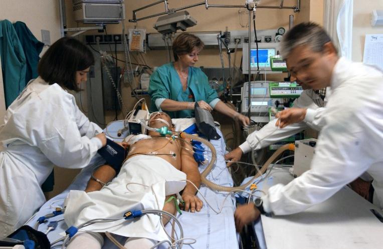 Prédire la sortie d'un coma: une technique prometteuse à l'étude