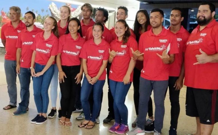 Athlétisme - Championnats NZ : Une délégation polynésienne va participer