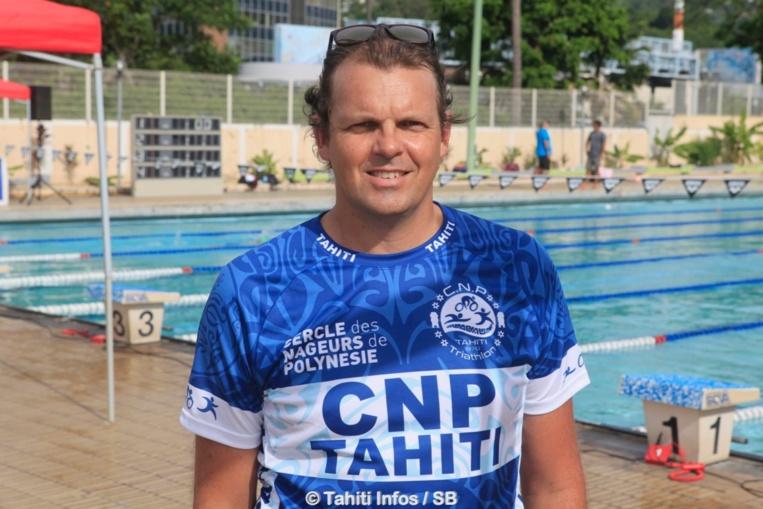 Jean Marc Vermorel, président du CNP