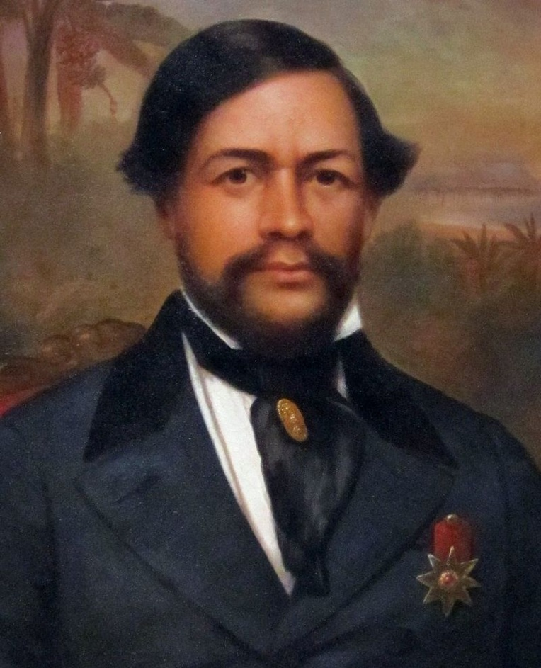 Kamehameha III ne fit pas la forte tête longtemps face à Laplace ; en vingt-quatre heures, le capitaine français remit les pendules à l'heure aux îles Hawaii où les missionnaires catholiques purent s'installer, là encore malgré les protestants américains.
