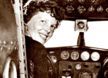 L'aviatrice Amelia Earhart serait bien morte sur une île du Pacifique (étude)