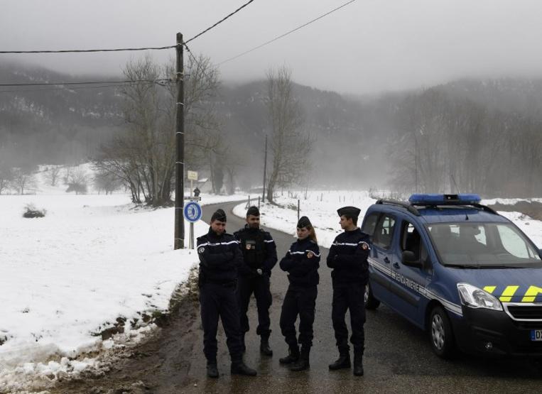 Assassinat du caporal Noyer: Nordahl Lelandais admet l'avoir pris en stop