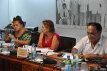 Emploi: politique et  dispositifs de l'emploi en Polynésie française,