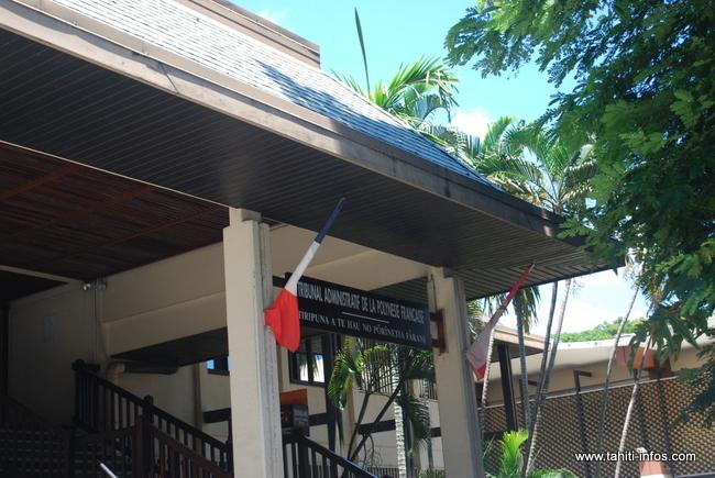 Cantines scolaires de Moorea : le rapporteur public demande le rejet des requêtes