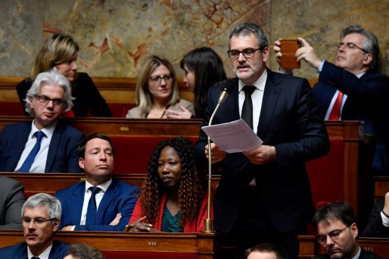 """""""Fake news"""": feu vert des députés LREM au dépôt de la proposition de loi"""