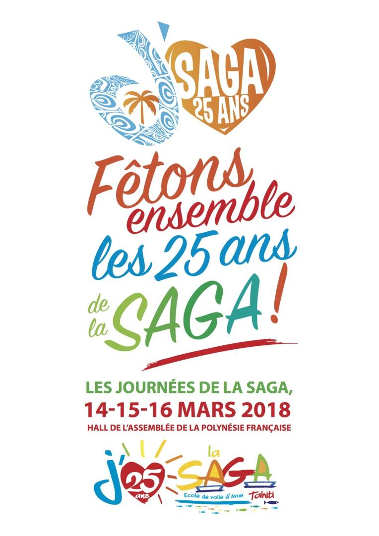 Les 25 ans de la Saga - Trois jours d'animations et d'échanges à l'assemblée