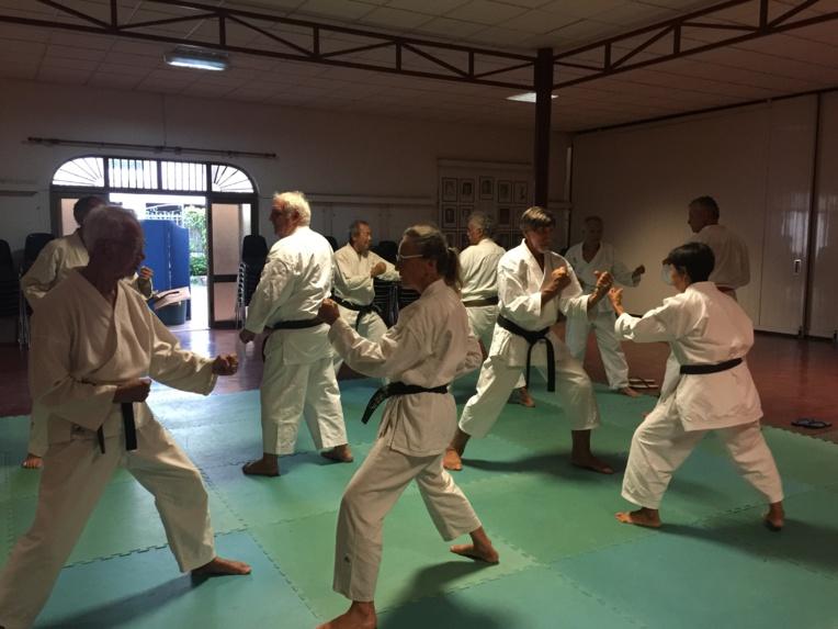 Plusieurs activités y sont dispensées, de nos jours, comme la pratique de plusieurs arts martiaux, dont le karaté.