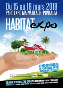 Habitat-Nautica, un salon deux en un