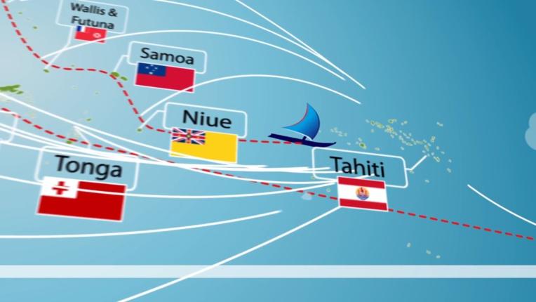 En comptant la Polynésie française, 16 pays de la région seront rassemblés à Papeete pour les Pacific Business Days du 20 au 23 mars. L'occasion de se rencontrer afin de développer nos échanges commerciaux et diplomatiques.