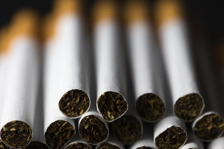 Les Etats-Unis envisagent d'abaisser le taux de nicotine des cigarettes