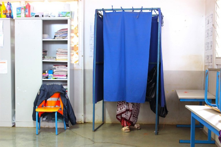 Législative partielle sous tension à Mayotte: les deux finalistes de 2017 qualifiés