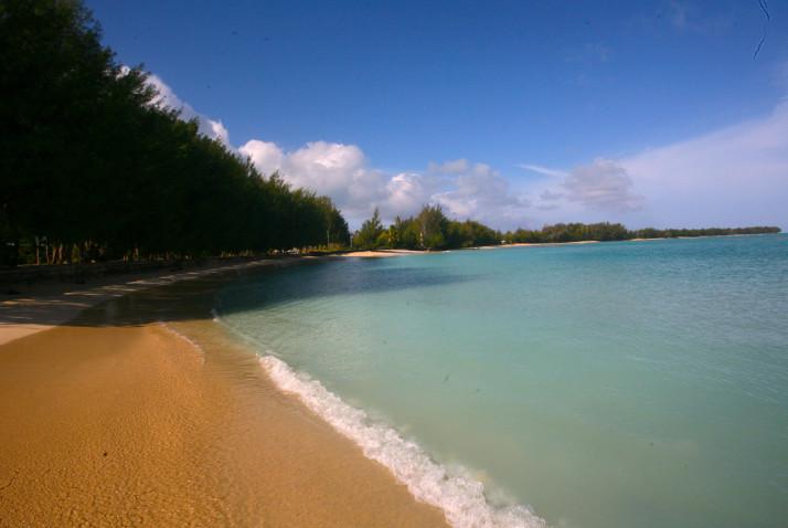 Dans le cadre de la journée mondiale de l'eau, la Polynésienne des eaux organisera ce jeudi, plusieurs conférences à l'Isepp, de 9 heures à midi. (Photo d'illustration)