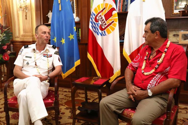 RSMA : l'objectif de 640 jeunes en Polynésie est atteint