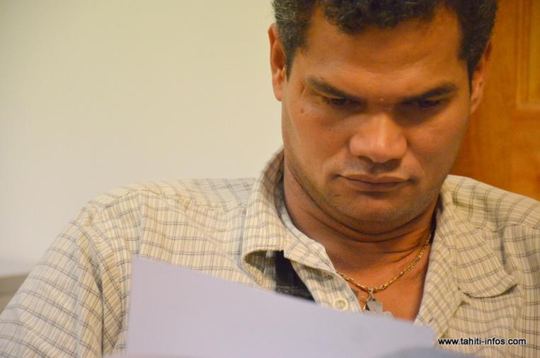 Territoriales : le Tapura retire Teiva Manutahi de sa liste