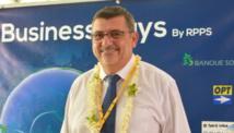 Le Pacifique discute business cette semaine