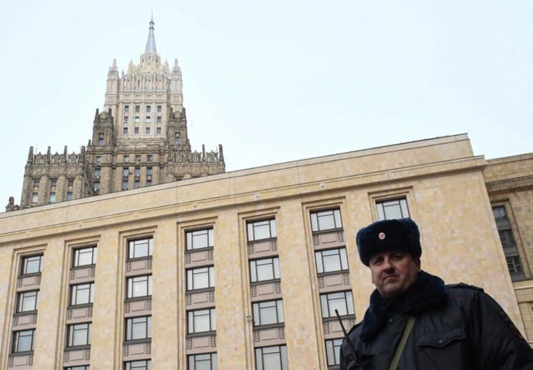 """Affaire Skripal: Moscou suggère une possible """"mise en scène"""" de Londres"""