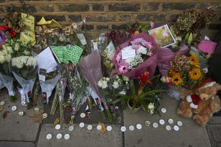 """La fille au pair française tuée à Londres victime d'une campagne de """"torture"""""""