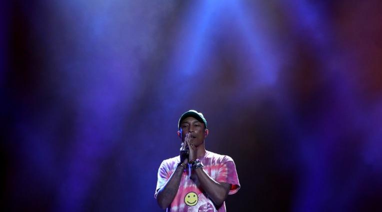 Plagiat de Marvin Gaye: Pharrell Williams n'obtient pas un nouveau procès
