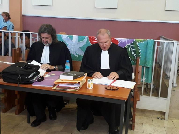 Trafic d'ice : Mercedes et Patrice Dubaquier condamnés à 9 et 7 ans de prison ferme