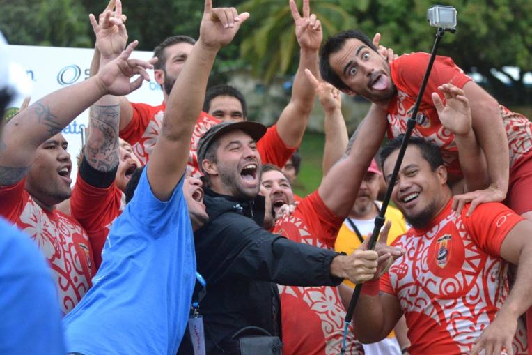 Rugby - World Cup : Victoire annulée et 6,8 Mcp d'amende avec sursis pour la FTR
